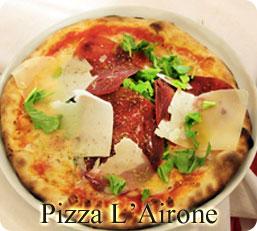 Pizza L'Airone